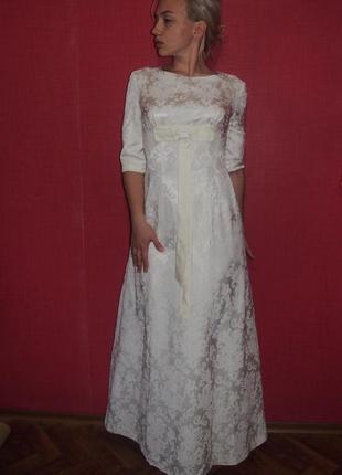 8e3d0a3f50b Винтажные свадебные платья 2019 - купить недорого вещи в интернет ...