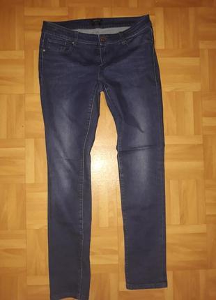 Стильные джинсы massimo dutti оригинал