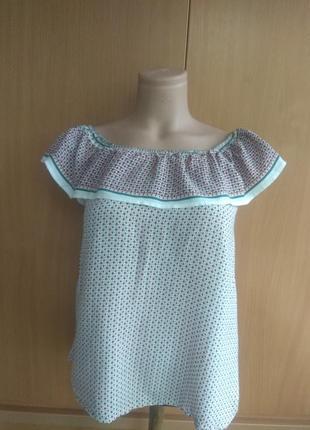 Блуза, кофточка, топ,  майка очень легкая