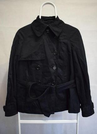 Куртка полу-пальто armani exchange