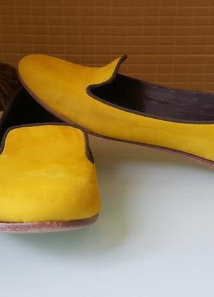 Стильные женские балетки pantofolina ,цвет