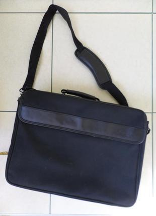 Dell сумка кейс
