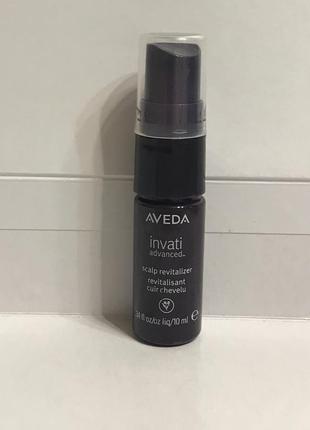 Восстанавливающее средство для кожи головы (для редеющих волос