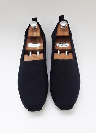 Soulcal&co слипоны и эспадрильи мужская обувь на лето