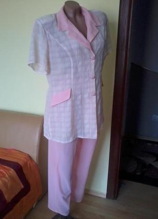 Летный костюм 48р