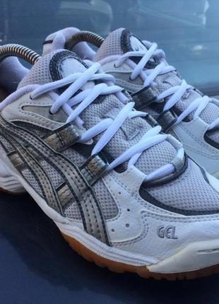 Кросівки asics gel progressive r258 39 розмір