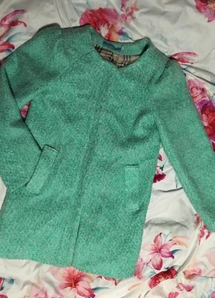 Пальто плащ куртка курточка кардинан ветровка