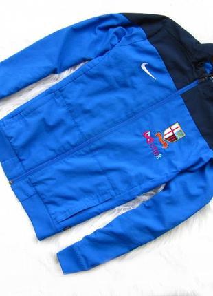 Стильная куртка  ветровка бомбер кофта nike
