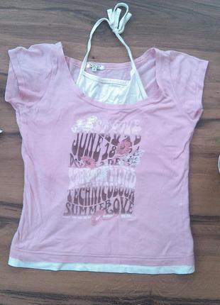 Оригинальная футболка от бренда nice