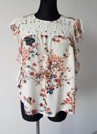 Блуза marks & spencer размер м-l