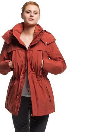 2xl, 56, 3xl, 58 оригинал куртка jack wolfskin