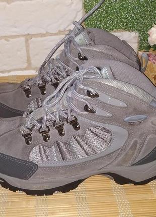 Тренінгові черевики hi-tec