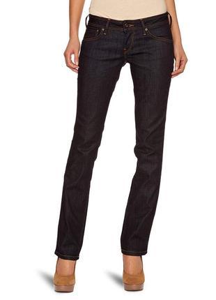 Джинсы для высокой девушки  pepe jeans