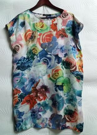 Очень красивое и легкое платье incity