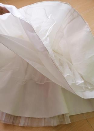 Выпускное платье nimble 130р.4 фото
