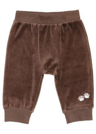 Новые бархатные брюки для детей, ovs kids, 208815