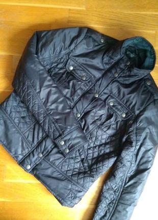 Легкая курточка topshop