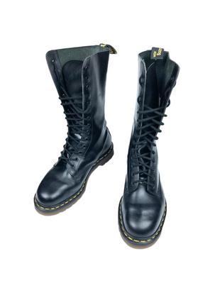 Оригинальная британская обувь dr.martens