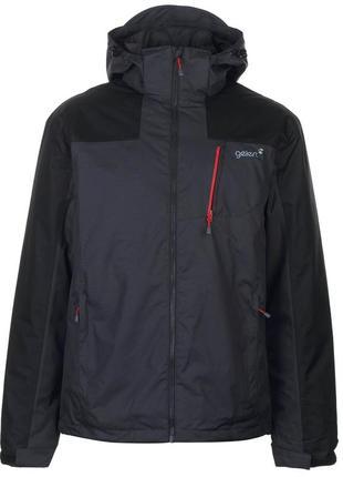 Gelert мужская водонепроницаемая куртка/мужская ветровка/мужская куртка