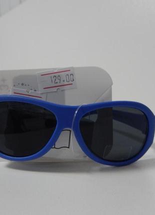 Детские солнцезащитные очки canda tiggeriffic