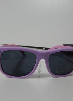 Детские солнцезащитные очки canda принцесса софия