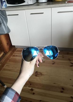Очки ray ban оригинал ! нюансы торг 💋
