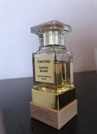 Парфюм tom ford santal blush