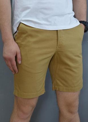 Крутые шорты topman chino shorts