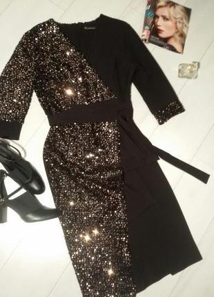 Розкішне вечірнє плаття міді!!!! нова колекція.