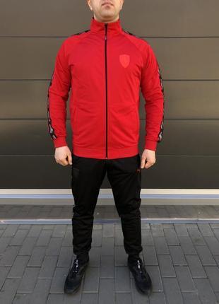 Мужской спортивный костюм ,спортиный костюм пума