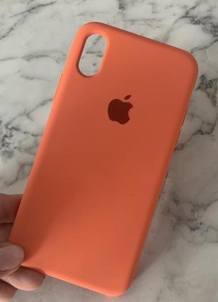 Чехол для iphone x / xs