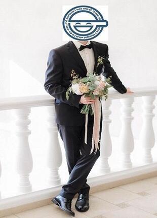 Мужской костюм gregory arber