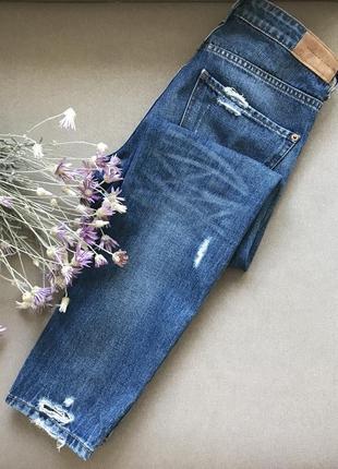 Отличные джинсы mango, размер s