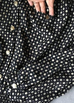 Рубашка/блуза на резинці😍2 фото