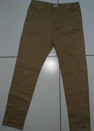 Детские джинсы скини-f&f-11/12 лет-152 размер.-сток