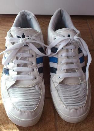 Кроссовки adidas hard court low g46702