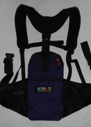 Рюкзак для питьевой системы ultimate. usa