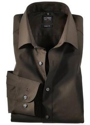 d14feb8b9263cea Мужские рубашки Olymp (Олимп) 2019 - купить недорого вещи в интернет ...