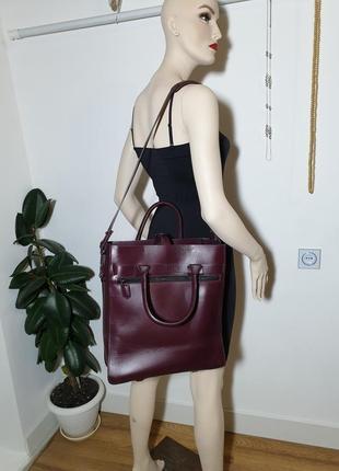 07ee8b7663c3 Большие женские кожаные сумки 2019 - купить недорого вещи в интернет ...