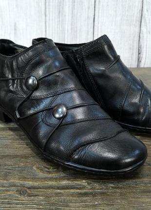 Туфли стильные bpc selection, демисезонные