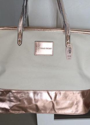 Обалденная пляжная сумка от victoria's secret