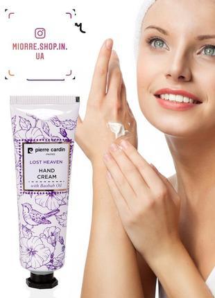 Pierre cardin hand cream 30 ml - lost heaven крем для рук