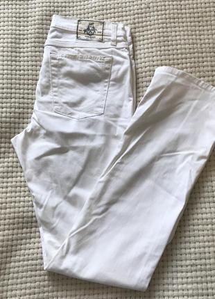Білі штани gant