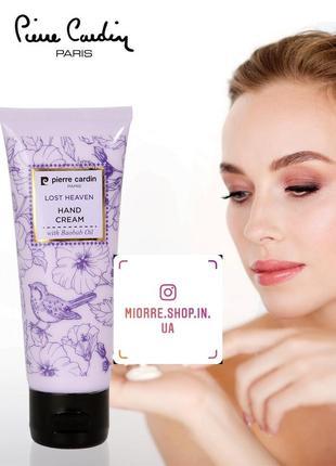 Pierre cardin hand cream 75 ml - lost heaven крем для рук