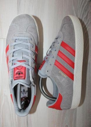 Оригинальные кроссовки adidas originals gazelle 2