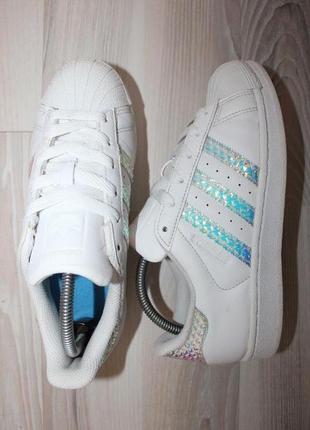 Оригинальные кроссовки adidas originals superstar