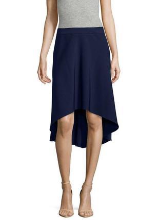 Ассиметричная юбка high-low,atmosphere