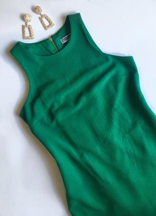 Модное платье с рюшей chelsea 28