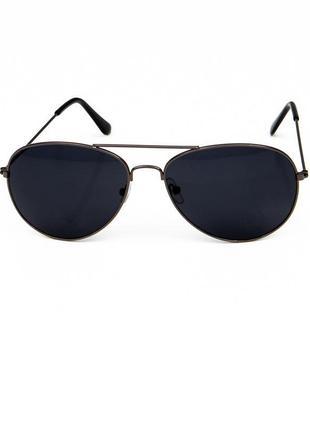 Солнцезащитные очки авиаторы арт. 17153