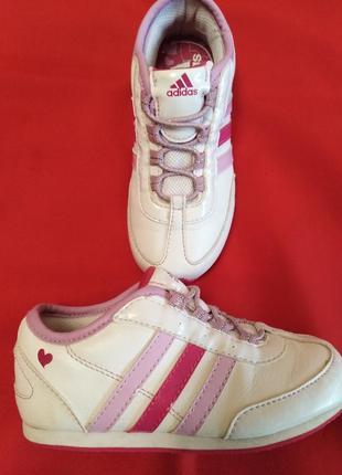 Кросовки adidas 26 размер